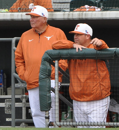 Augie Garrido & Skip Johnson